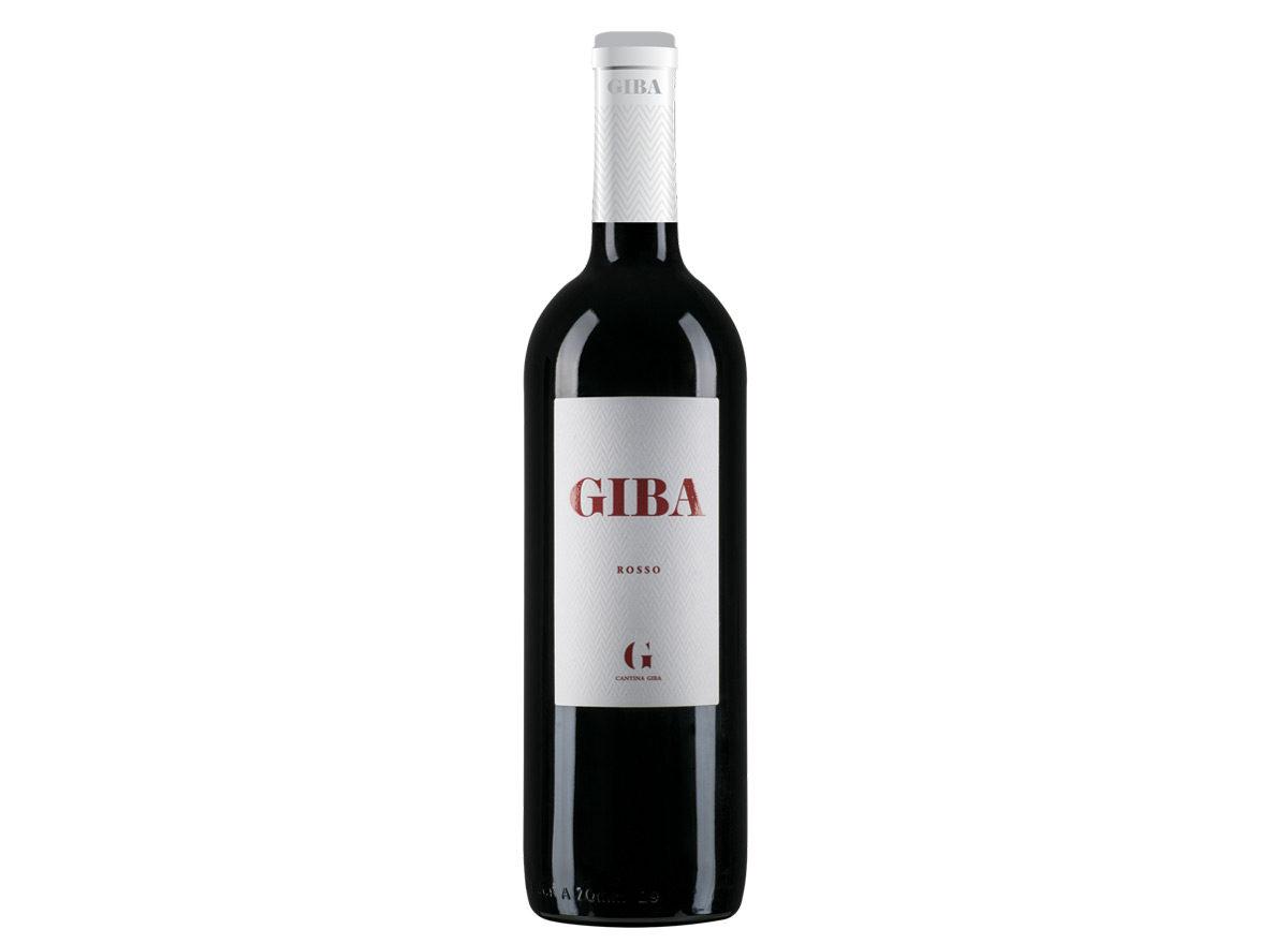Vini Cantina Giba Rosso Shop